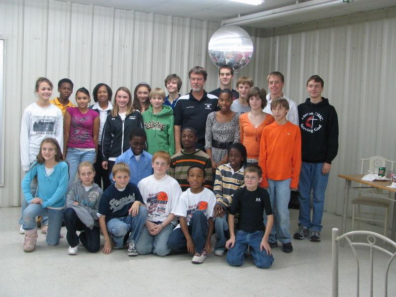 CC banquet 2008 2