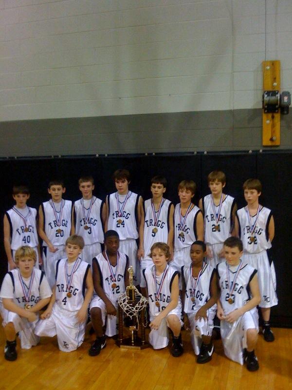 7th grade champs