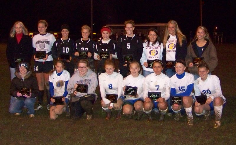 Girls All District