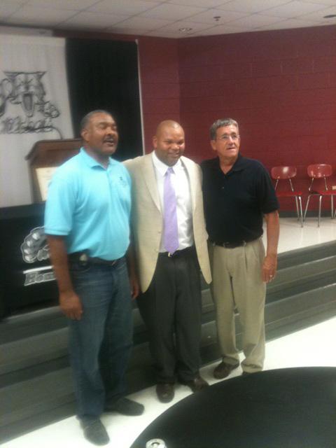 Al coaches