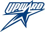 Upward Logo - Blue