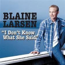 Blaine song 1