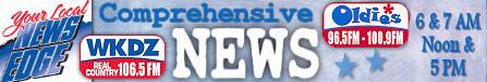 News edge header