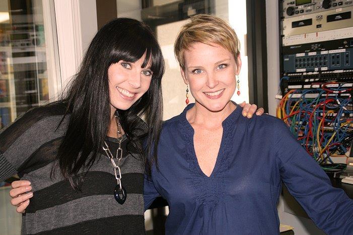 Marlee & Carrie